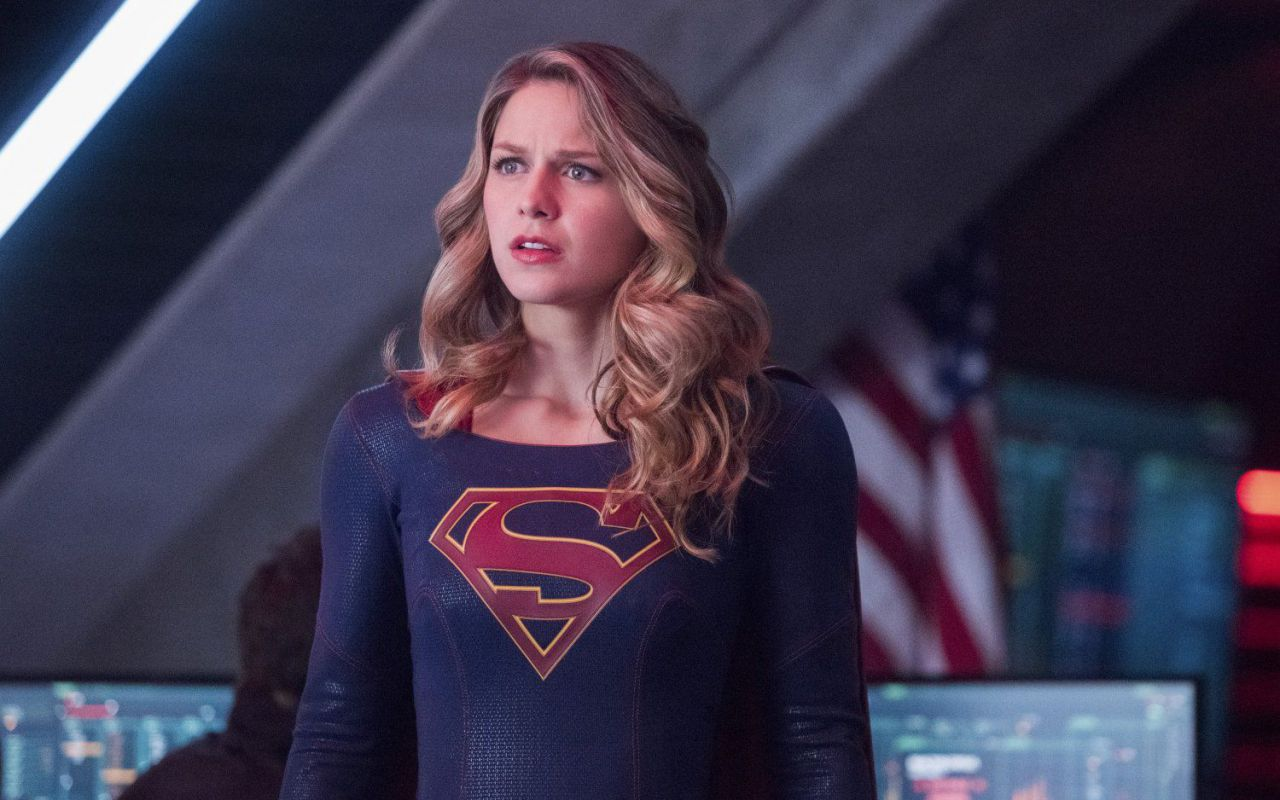 Supergirl, Arrow, The Flash e Gotham: cambio di programmazione su Italia1