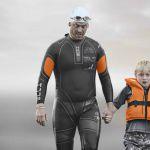 The Challenge: il mio papà d'acciaio, la corsa di un padre che combatte la malattia del figlio