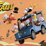 Le prime immagini del ritorno di DuckTales, ecco chi sarà il giovane Sheldon Cooper