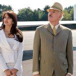 La pantera rosa 2, il ritorno di Steve Martin nei panni dell'Ispettore Clouseau
