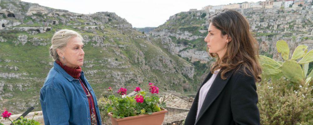 Sorelle, seconda puntata il 16 marzo: anticipazioni