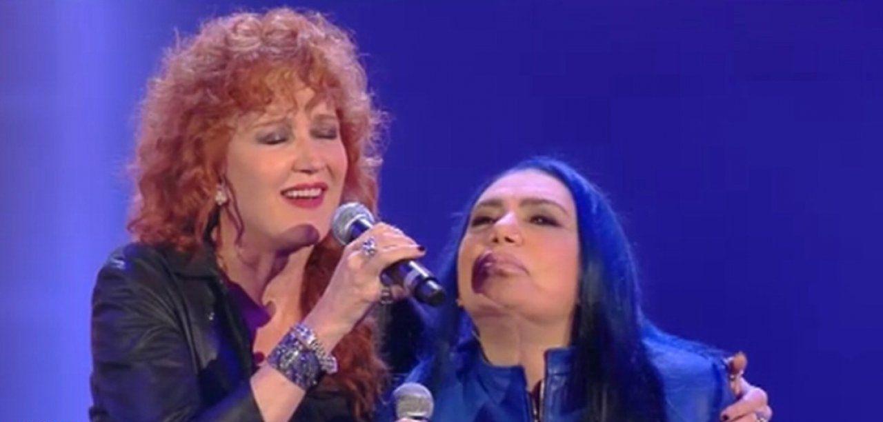 Amiche in Arena, su Canale 5 Loredana Bertè in concerto per i 40 anni di carriera