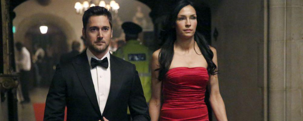 The Blacklist: Redemption, criminali in cerca di redenzione con la Bond girl Famke Janssen