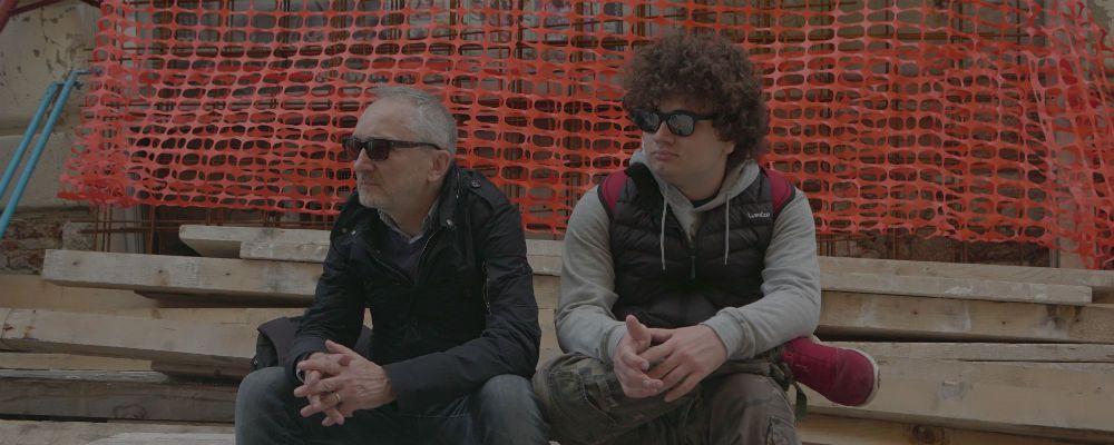 Tommy e gli altri,il primo film italiano sul tema dell'autismo su Sky