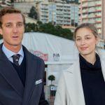 Beatrice Borromeo e Pierre Casiraghi sono diventati genitori di un maschietto