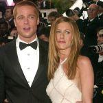 Brad Pitt ci riprova con Jennifer Aniston: la corteggia via SMS