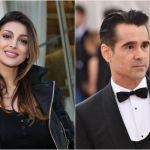 Cristina Buccino, è amore con Colin Farrell? Ecco la sua risposta