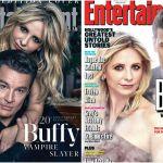 Buffy, la reunion del cast 20 anni dopo: manca Giles e Buffy sceglie il #TeamAngel