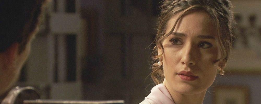 Il Segreto, il ritorno di Camila: anticipazioni 27 ottobre