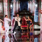 Dance Dance Dance, le immagini della finale