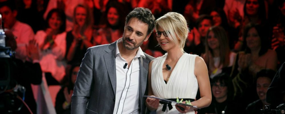 C'è posta per te, 11 marzo ultima puntata con Antonino Cannavacciuolo e Raoul Bova