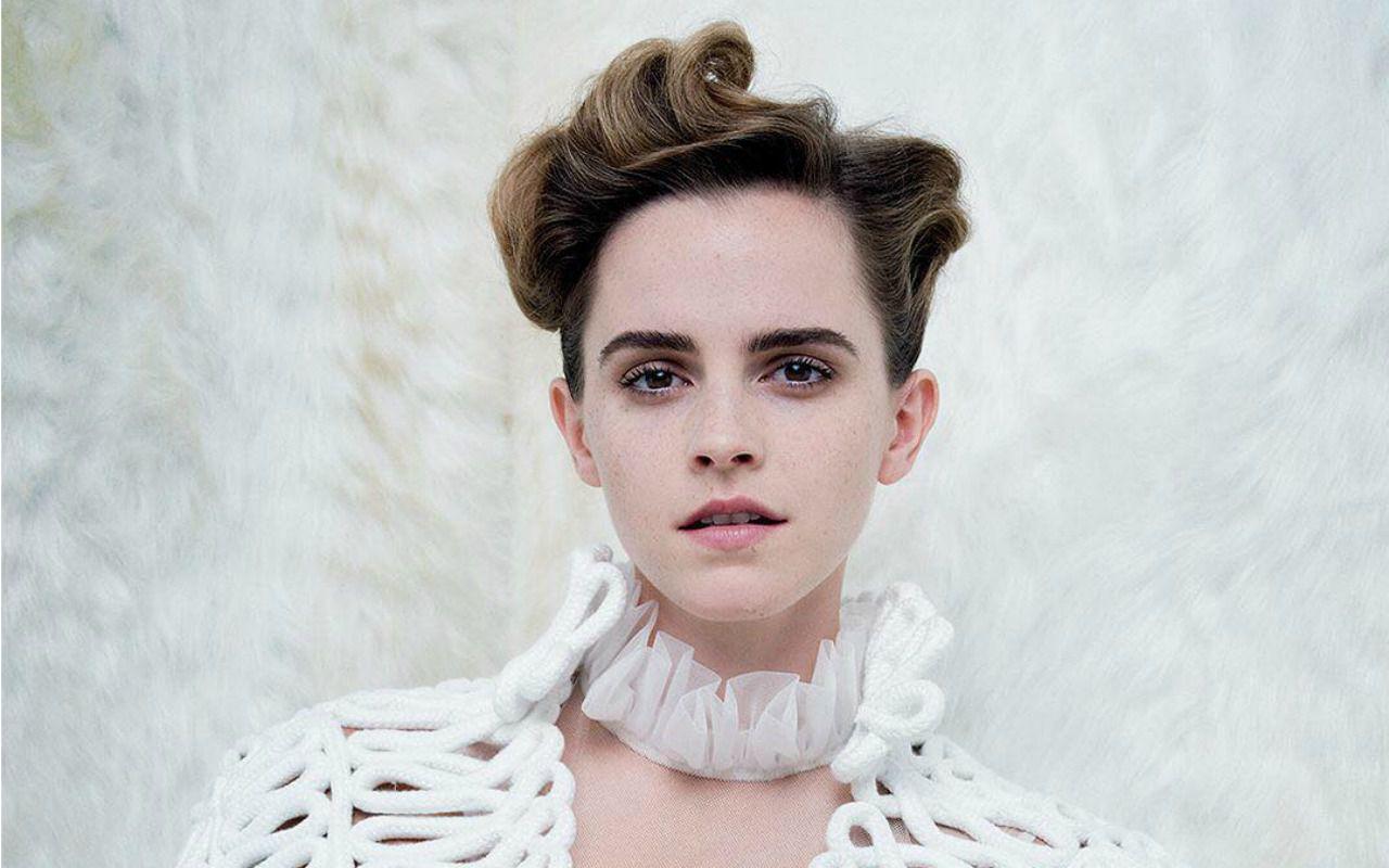 Emma Watson: 'Niente selfie con i fan, ecco perché'
