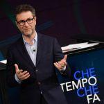 Che tempo che fa, ultima puntata con Fiorello e Paolo Maldini