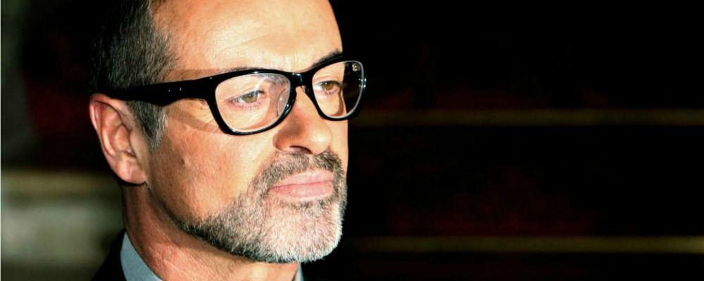 George Michael morto per cause naturali. Parola di medico legale