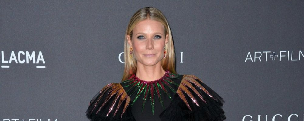 Gwyneth Paltrow pronta alle nozze con Brad Falchuk