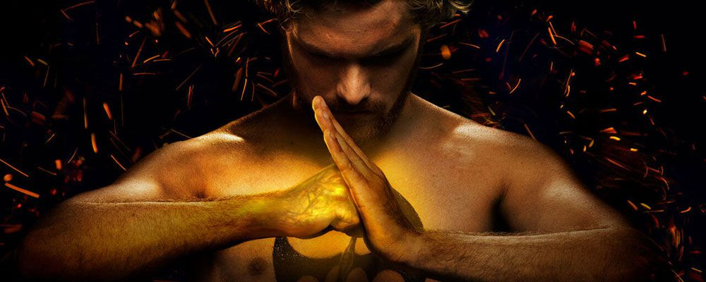 Iron Fist, il conte di Montecristo in salsa Marvel
