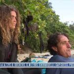 Isola dei famosi 2017, la rivincita di Raz Degan: a Giulio e Samantha non resta che pregare