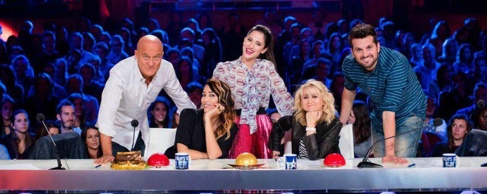 Italia's Got Talent, il 17 marzo invasione di cantanti neomelodici