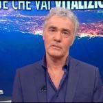 Massimo Giletti sull'addio a Rai1: 'A La7 perché non volevo fare il varietà'