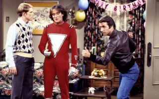 Happy Days, il mito anni Cinquanta torna 40 anni dopo