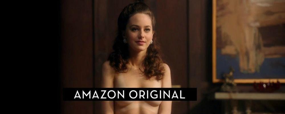 American Playboy, la serie tv sulla vita (fuori dal comune) di Hugh Hefner