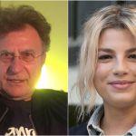Emma Marrone e Red Ronnie: è scontro sui social per Elodie