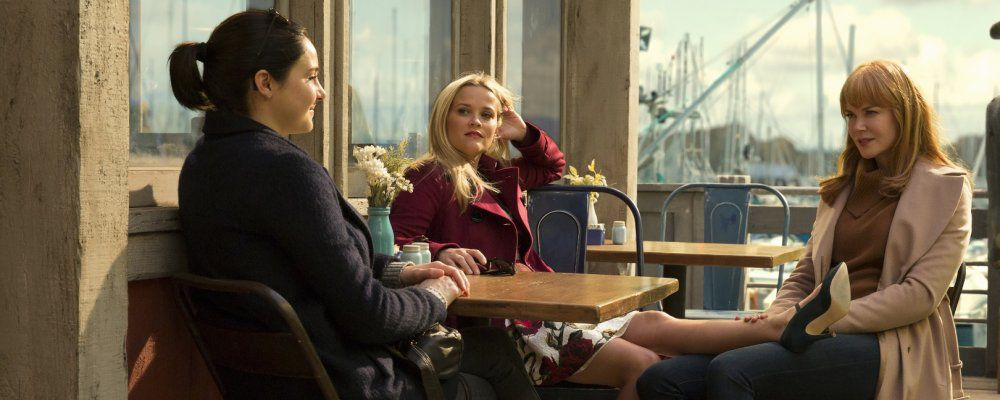 Big Little Lies, Piccole grandi bugie arriva su Sky Atlantic
