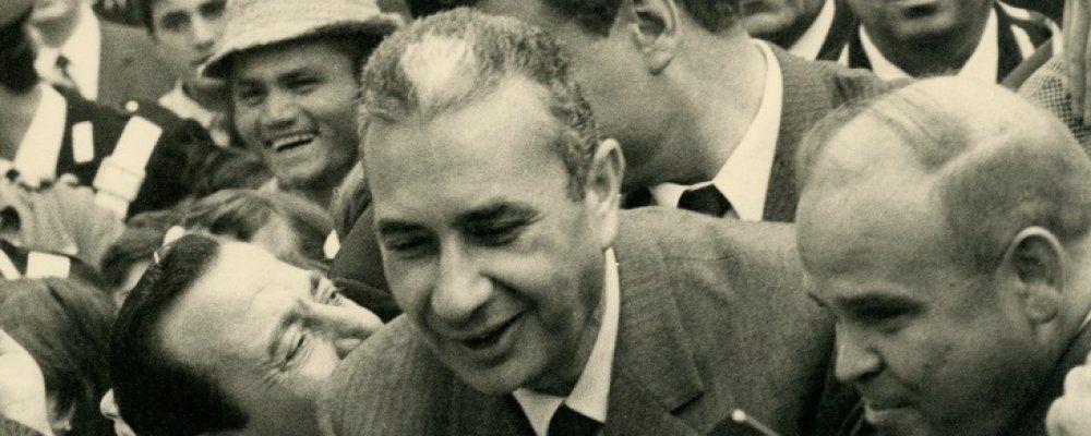 L'immagine di Moro, il documentario sul leader politico, uomo e professore