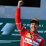Ascolti tv, vince Che tempo che fa e debutto record della Formula 1