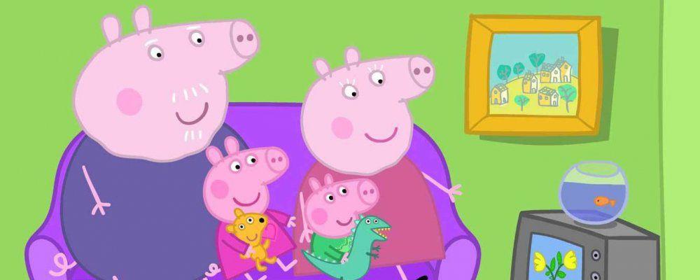 Rai YoYo, torna Peppa Pig con le nuove puntate e Winnie The Pooh