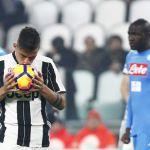 Napoli - Juventus, la semifinale di ritorno di Coppa Italia in onda il 5 aprile