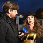 Tapiro d'oro per Alba Parietti dopo la lite con Selvaggia Lucarelli