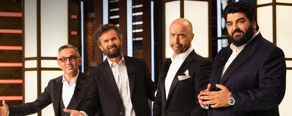 MasterChef 7, il dopo Cracco: Barbieri vuole una donna, Bastianich punta a Ramsay