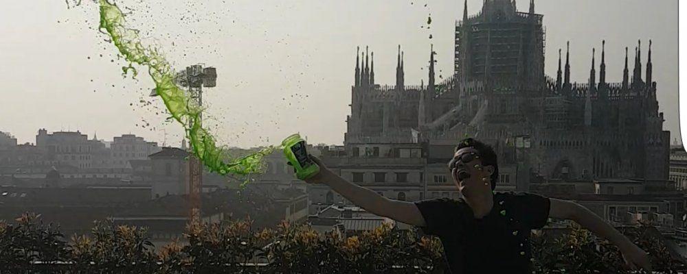 SlimeFest, Nicolò Torielli con Ehi Leus presenta la seconda edizione