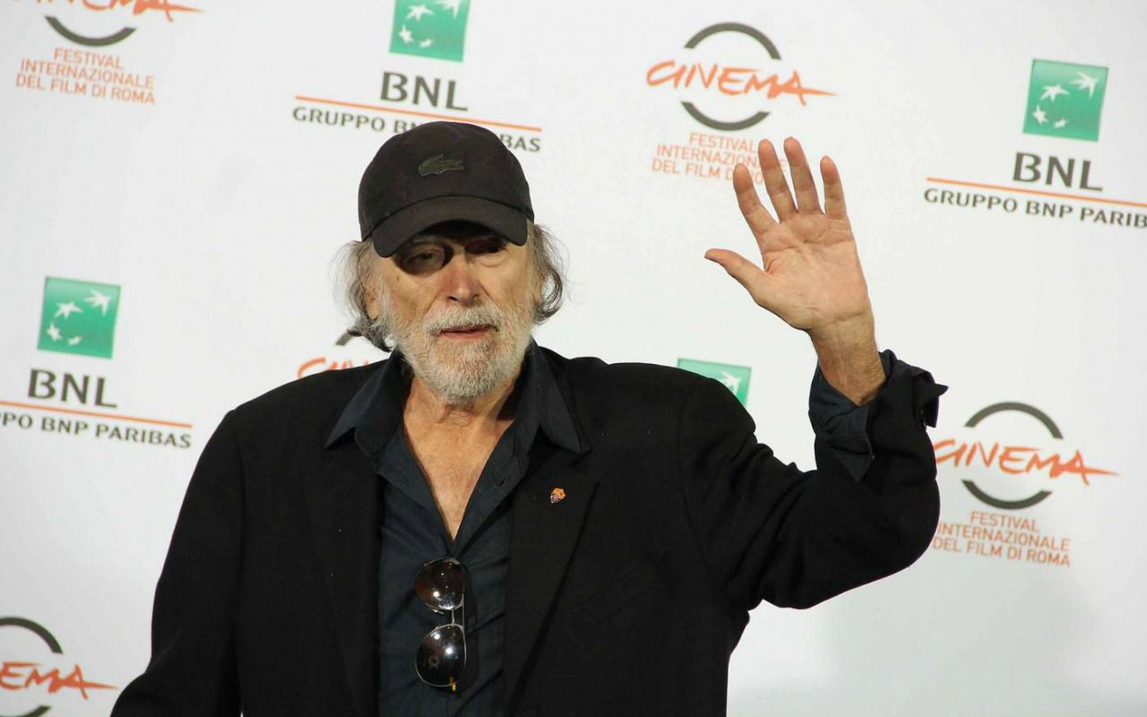 E' morto Tomas Milian, addio a Er Monnezza
