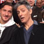 Francesco Totti a Edicola Fiore: 'Volevo fare il benzinaio'