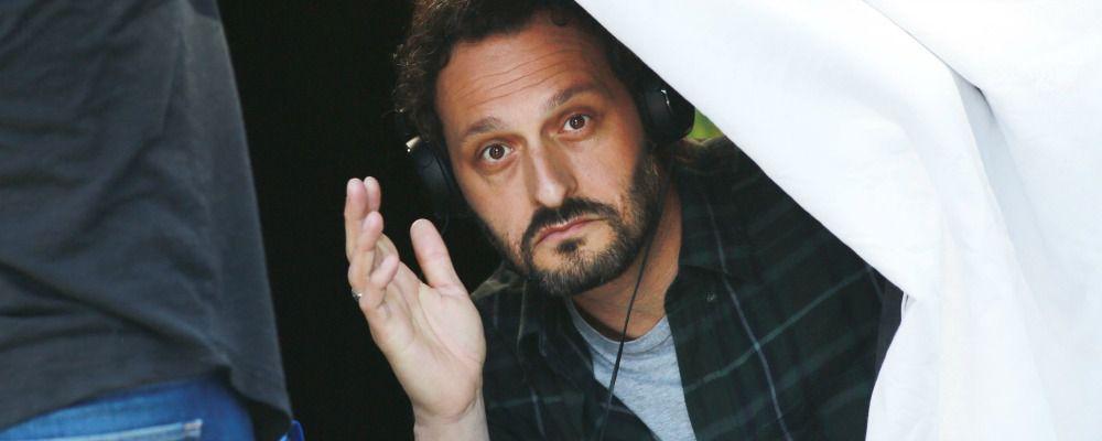 Amore pensaci tu, Fabio Troiano: 'Il mio papà gay? Portiamo in scena la normalità'