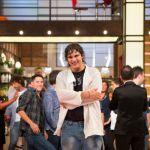 MasterChef 6, il fotoracconto della finale: vince Valerio con il menu innovativo