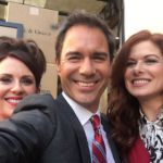 Will and Grace: le prime foto del cast riunito