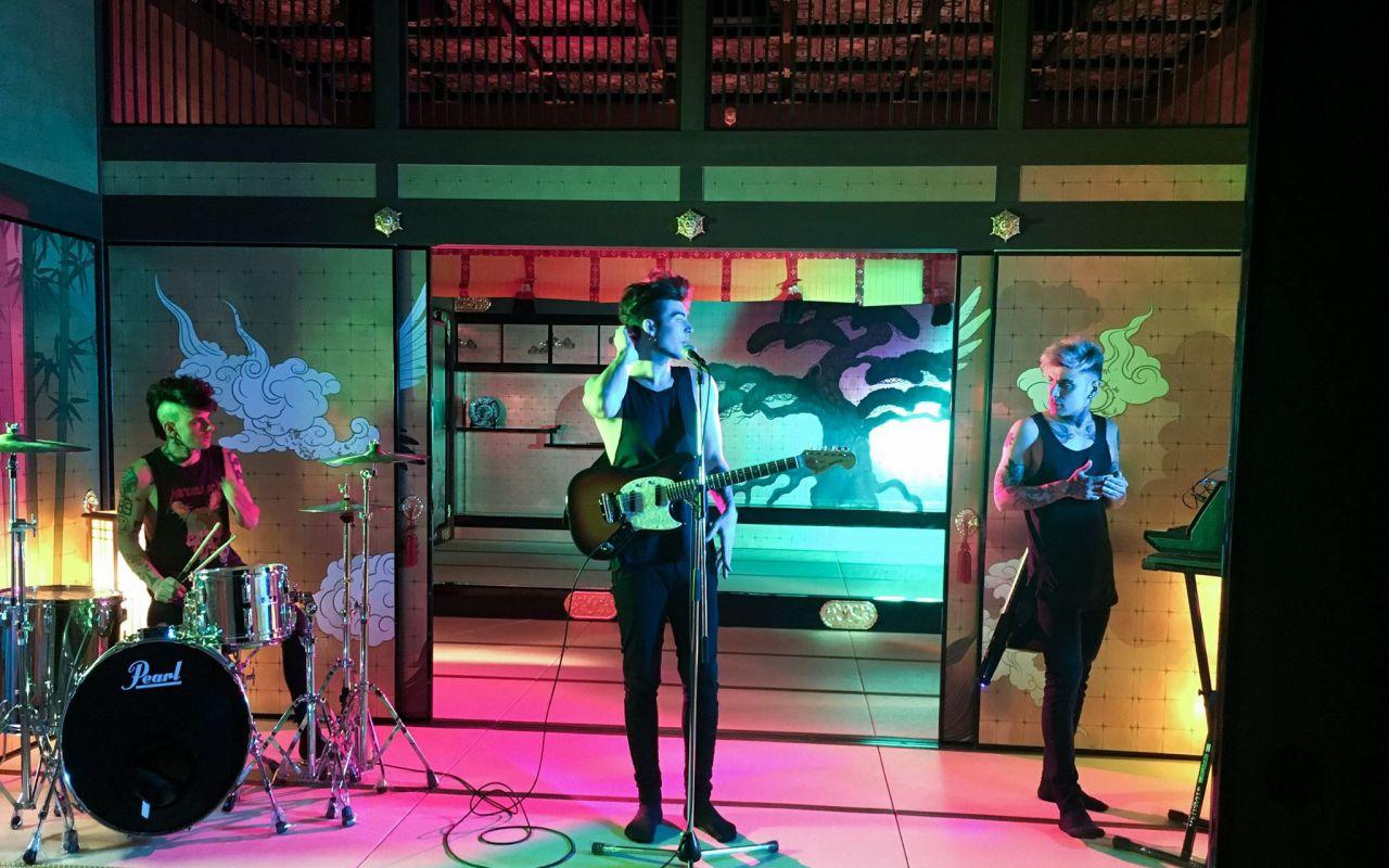 Il ritorno dei The Kolors: il nuovo album esce il 19 maggio, ecco il singolo What happened last night