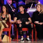 Maurizio Costanzo Show, tra gli ospiti Belen Rodriguez e Andrea Iannone