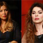 Alba Parietti vittima di stalking telefonico: interviene Selvaggia Lucarelli