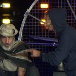Isola dei famosi 2017, Eva Grimaldi aggredisce Raz Degan: 'Ti denuncio!'