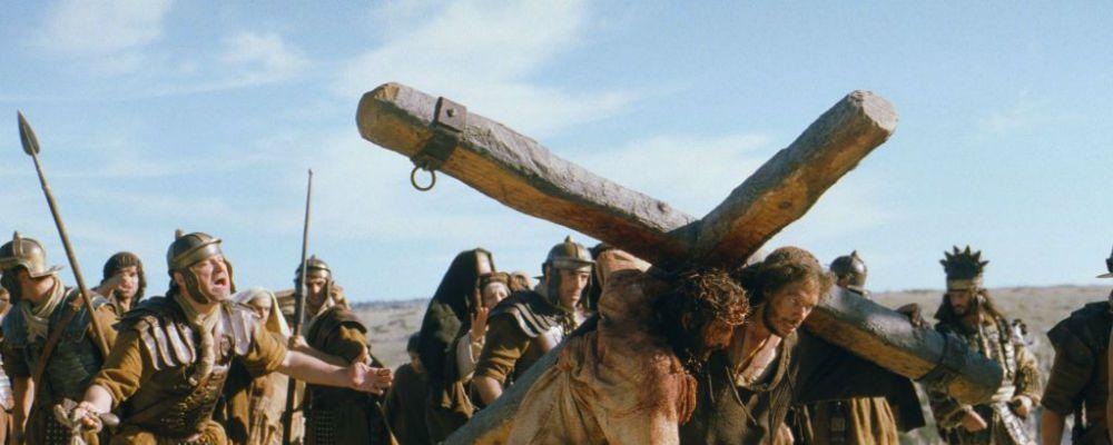 La passione di Cristo nella versione di Mel Gibson
