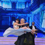Ballando con le stelle 2017, le immagini della semifinale: ospiti Morgan e Gerard Depardieu