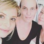 Sarah Michelle Gellar e Shannen Doherty: l'amicizia oltre il cancro