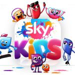 Sky Kids, la prima mobile TV on demand dedicata ai bambini