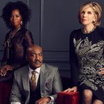 The Good Fight, quasi Alicia Florrick
