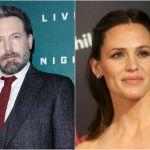 Ben Affleck e Jennifer Garner, il divorzio è ufficiale
