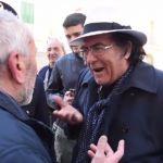 Al Bano, lite a San Severo con un anziano per il cachet: 'Sei venuto gratis? Non ci credo'